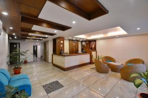 Hotel Pride, Отели  Чандигарх - big - 17