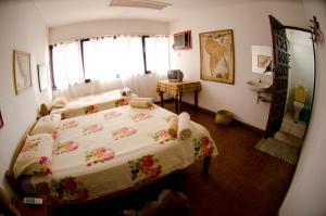 Hostal Los Aventureros, Хостелы  Санта-Крус-де-ла-Сьерра - big - 20