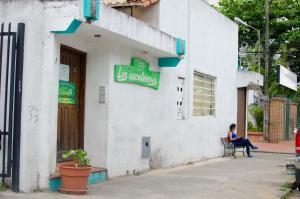 Hostal Los Aventureros, Hostely  Santa Cruz de la Sierra - big - 39