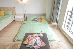 成都逐见民宿, Appartamenti  Chengdu - big - 14