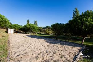 Parque dos Monges, Zelt-Lodges  Alcobaça - big - 16