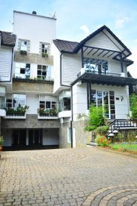 Unique Cottages, Hotels  Nuwara Eliya - big - 41