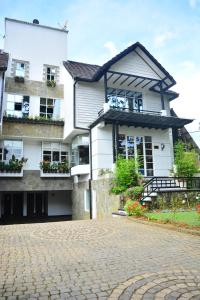 Unique Cottages, Hotels  Nuwara Eliya - big - 42