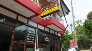 Kanjai Guesthouse, Pensionen  Wok Tum - big - 7