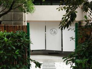 JHeim·City Villa, Priváty  Šanghaj - big - 27