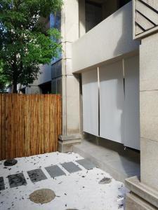 JHeim·City Villa, Priváty  Šanghaj - big - 24