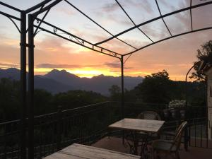 Alle Vignole, Bed and Breakfasts  Coreglia Antelminelli - big - 40