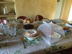 Alle Vignole, Bed and Breakfasts  Coreglia Antelminelli - big - 51