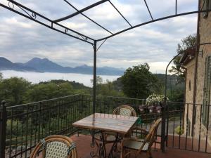 Alle Vignole, Bed and Breakfasts  Coreglia Antelminelli - big - 41