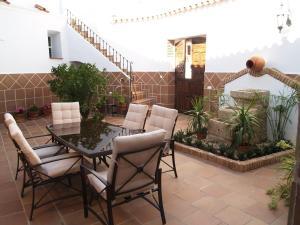 Casa Rural Las Nieves, Ferienhöfe  Garrovillas - big - 10