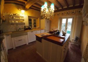 Alle Vignole, Bed and Breakfasts  Coreglia Antelminelli - big - 48