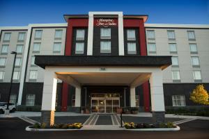 Hampton Inn and Suites by Hilton Thunder Bay