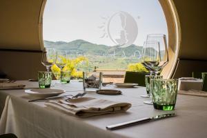 Chez Le Sourire, Hotely  Giffoni Valle Piana - big - 23