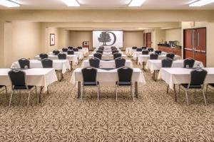 DoubleTree by Hilton Portland - Beaverton, Hotel  Beaverton - big - 21