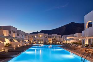 Hotel Aqua Blue (Perissa)