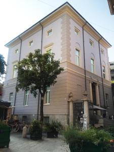 Hotel Europa Varese - AbcAlberghi.com