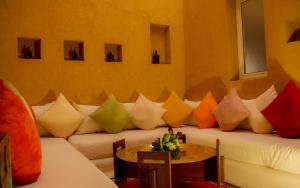 Berbère Palace, Hotels  Ouarzazate - big - 5