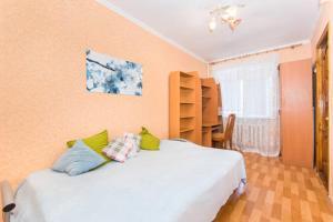 Apartment Bolshaya Krasnaya, Appartamenti  Kazan' - big - 9