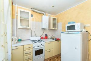 Apartment Bolshaya Krasnaya, Apartments  Kazan - big - 12