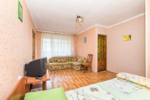Apartment Bolshaya Krasnaya, Apartments  Kazan - big - 15