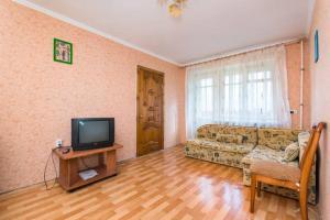 Apartment Bolshaya Krasnaya, Appartamenti  Kazan' - big - 16