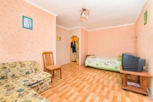 Apartment Bolshaya Krasnaya, Apartments  Kazan - big - 17