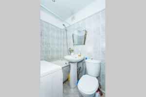 Apartment Bolshaya Krasnaya, Appartamenti  Kazan' - big - 18