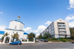 Apartment Bolshaya Krasnaya, Apartments  Kazan - big - 21