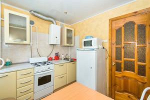 Apartment Bolshaya Krasnaya, Apartments  Kazan - big - 22