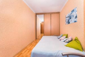 Apartment Bolshaya Krasnaya, Apartments  Kazan - big - 23