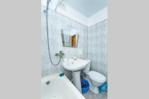 Apartment Bolshaya Krasnaya, Appartamenti  Kazan' - big - 24