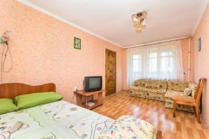 Apartment Bolshaya Krasnaya, Apartments  Kazan - big - 25
