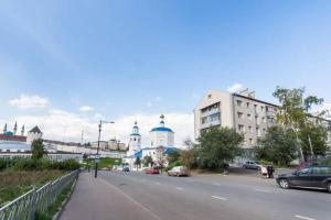 Apartment Bolshaya Krasnaya, Appartamenti  Kazan' - big - 26
