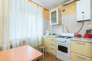 Apartment Bolshaya Krasnaya, Apartments  Kazan - big - 27