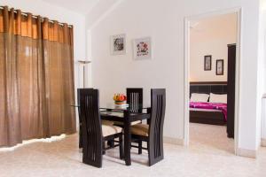 Apartment Santa Terra, Ferienwohnungen  Candolim - big - 35