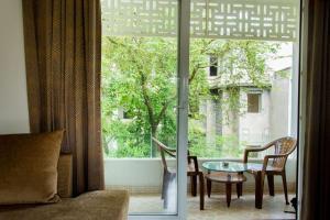 Apartment Santa Terra, Ferienwohnungen  Candolim - big - 37