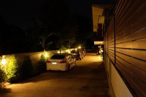 Villa Rassada Nakorn Lampang, Penzióny  Lampang - big - 24