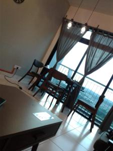 Sky Residences by AF Venture, Apartments  Johor Bahru - big - 21