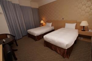 Dreamer Hotel, Hotels  Budai - big - 9