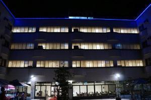Dreamer Hotel, Hotels  Budai - big - 22