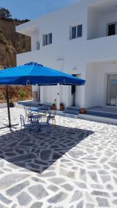 Mediterraneo Apartments, Apartmanhotelek  Arhángelosz - big - 31