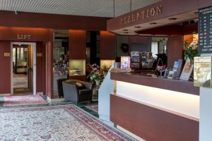 Hotel Helgoland(Hamburgo)