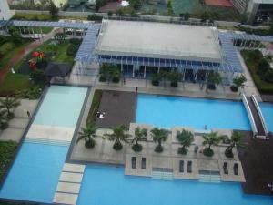 Residencial Unit at Jazz, Apartments  Manila - big - 1