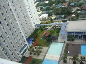 Residencial Unit at Jazz, Apartments  Manila - big - 47