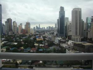 Residencial Unit at Jazz, Apartments  Manila - big - 46