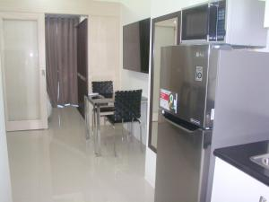 Residencial Unit at Jazz, Apartments  Manila - big - 44