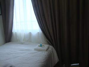 Residencial Unit at Jazz, Apartments  Manila - big - 35
