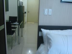 Residencial Unit at Jazz, Apartments  Manila - big - 34