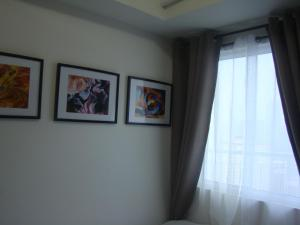 Residencial Unit at Jazz, Apartments  Manila - big - 33