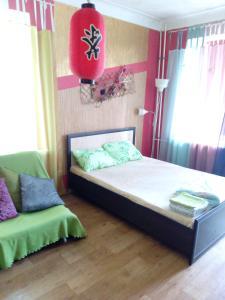 Apartment Peterburgskaya 49, Apartmány  Kazaň - big - 28